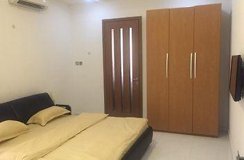 Amani Apartment Lagos